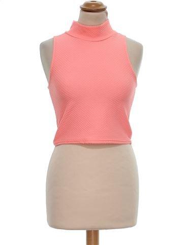 Camiseta sin mangas mujer JANE NORMAN 38 (M - T1) verano #1341007_1
