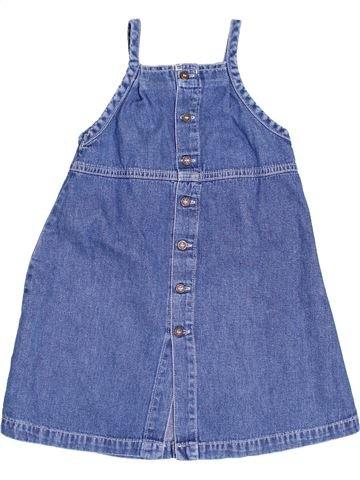 Robe fille MAYORAL bleu 3 ans été #1341421_1