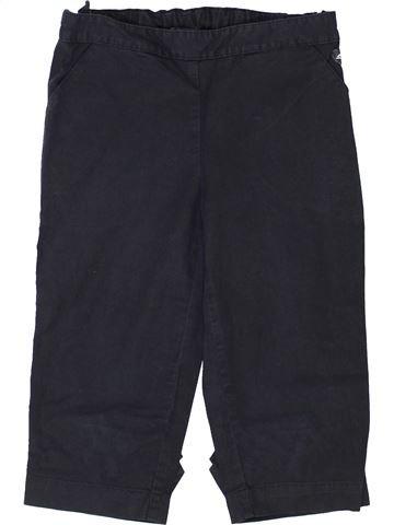 Pantalón corto niña LILI GAUFRETTE negro 5 años verano #1341989_1
