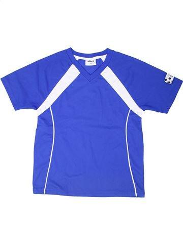Camiseta deportivas niño ALIVE azul 10 años verano #1343675_1