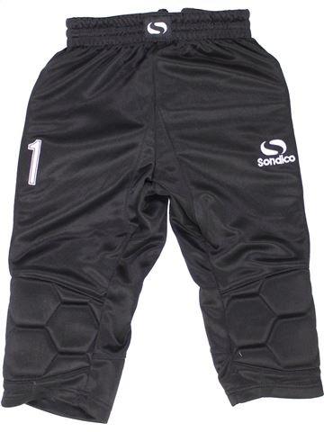 Pantalon corto deportivos niño SONDICO azul 10 años invierno #1344365_1