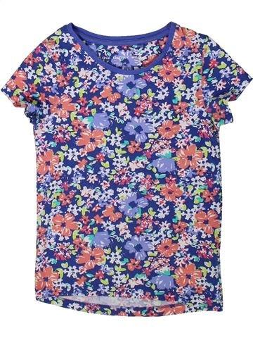 Camiseta de manga corta niña NEXT gris 6 años verano #1344446_1