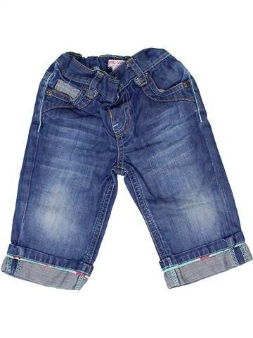Pantalon fille TED BAKER bleu 9 mois été #1344632_1