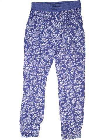 Pantalón niña TU violeta 11 años verano #1345263_1