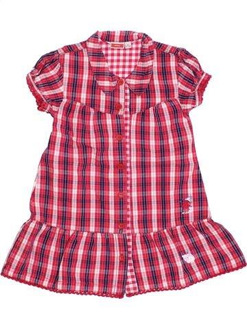 Vestido niña MEXX rosa 2 años verano #1345937_1