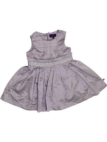 Robe fille PAUL SMITH gris 6 mois été #1348189_1