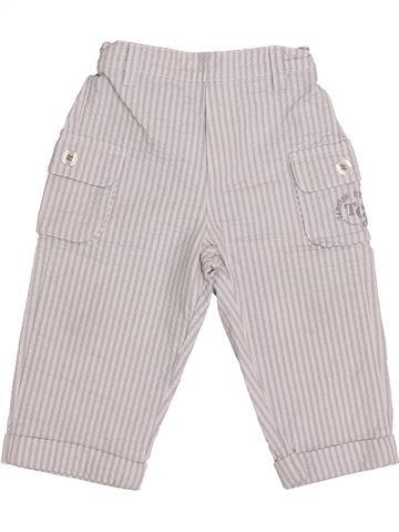 Pantalón niño TARTINE ET CHOCOLAT rosa 12 meses invierno #1349894_1