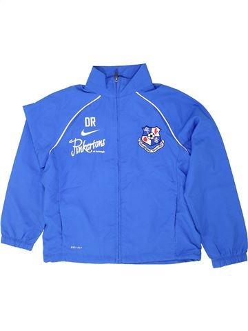 Sportswear garçon NIKE bleu 8 ans été #1350049_1