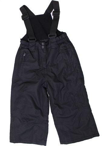 Esquí niño C&A negro 3 años invierno #1350620_1