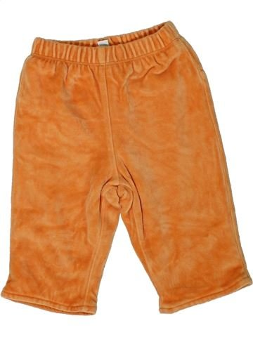 Pantalon garçon PRENATAL orange 3 mois hiver #1350664_1