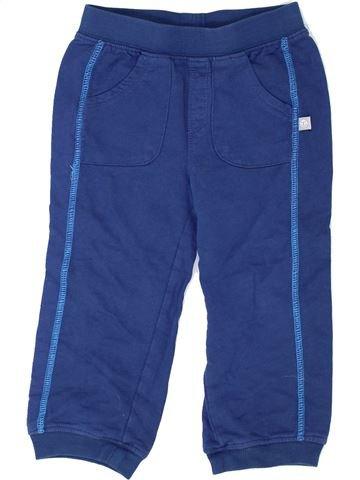Pantalon garçon LIEGELIND bleu 3 ans été #1351315_1