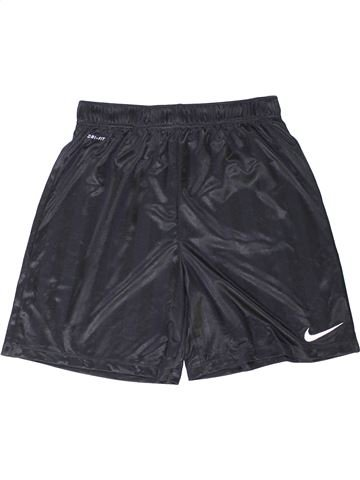 Pantalon corto deportivos niño NIKE azul 13 años verano #1351838_1
