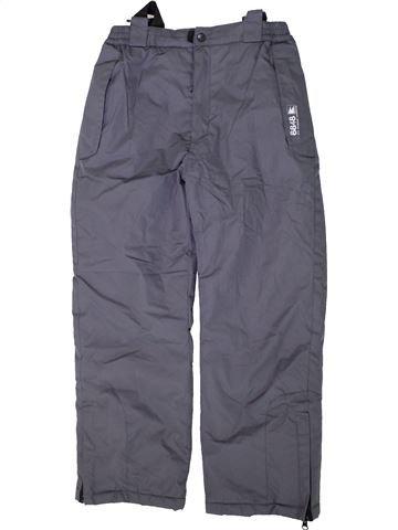 Ski garçon 8848 bleu 8 ans hiver #1353180_1
