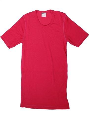 Camiseta de manga corta niña ALIVE rosa 14 años verano #1353284_1
