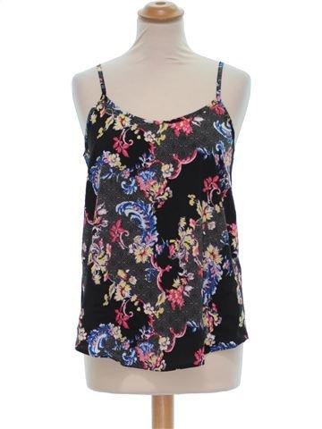 Camiseta sin mangas mujer SELECT 36 (S - T1) verano #1353509_1