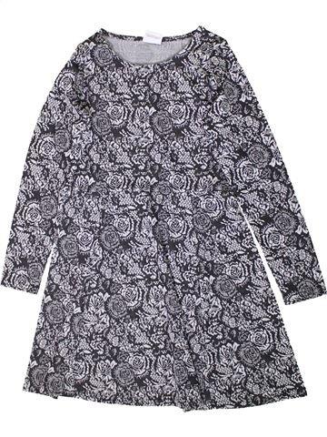 Robe fille YIGGA gris 12 ans hiver #1353585_1