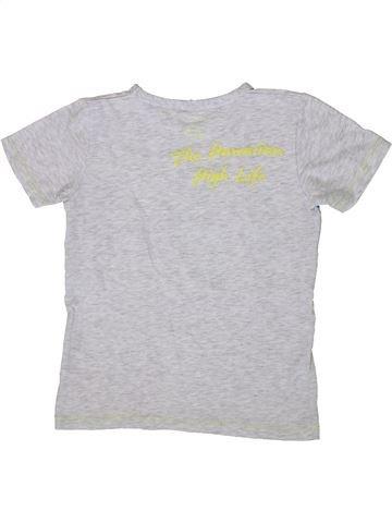 Camiseta de manga corta niño NAME IT gris 8 años verano #1354366_1