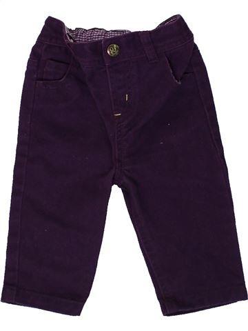 Tejano-Vaquero niño MAMAS & PAPAS violeta 6 meses invierno #1356394_1