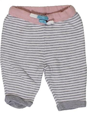 Pantalon fille BODEN gris 3 mois hiver #1356415_1