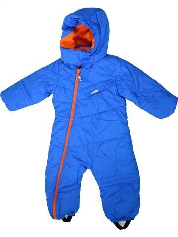 Ski garçon WED'ZE bleu 2 ans hiver #1357316_1