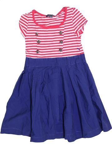 Robe fille PUMPKIN PATCH rose 6 ans été #1357454_1