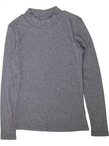 Camiseta de manga larga niña TAMMY violeta 13 años invierno #1357719_1