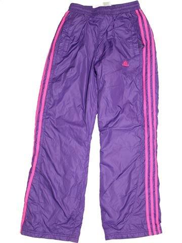 Ropa deportiva niña ADIDAS violeta 12 años invierno #1358545_1