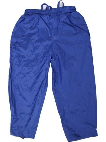 Ski garçon SANS MARQUE bleu 4 ans hiver #1359070_1