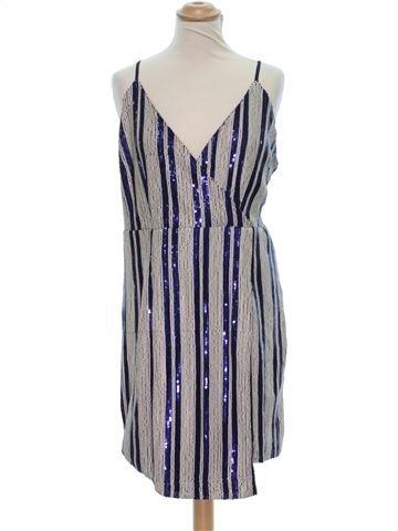 Robe de soirée femme BOOHOO 42 (L - T2) été #1359197_1