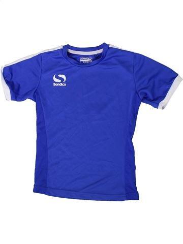 Maillot de sport garçon SONDICO bleu 6 ans été #1359360_1