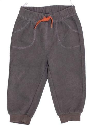 Pantalon garçon C&A gris 2 ans hiver #1359742_1