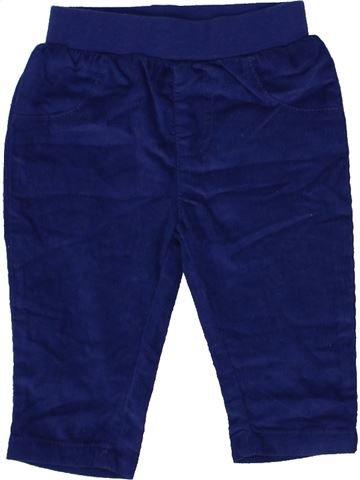 Pantalon fille PEP&CO bleu 6 mois hiver #1359993_1