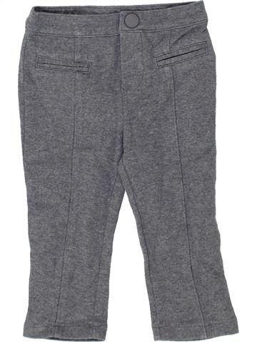 Pantalón niña GAP gris 2 años invierno #1360765_1