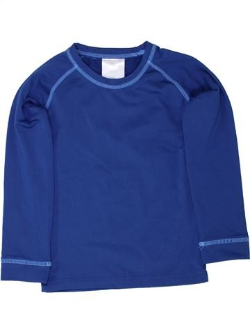 Sportswear garçon CRANE bleu 6 ans hiver #1361034_1