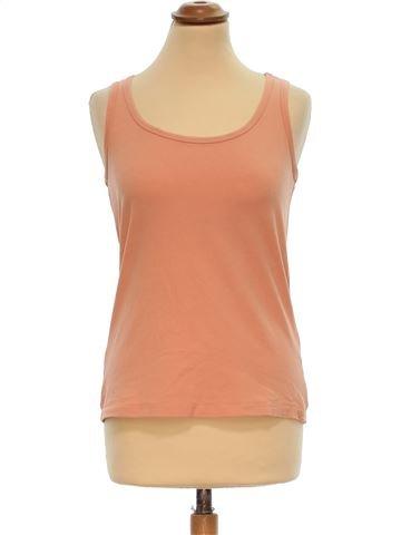 Camiseta sin mangas mujer TCHIBO S verano #1361042_1