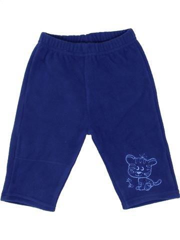 Pantalon garçon ERGEE bleu 3 mois hiver #1361090_1