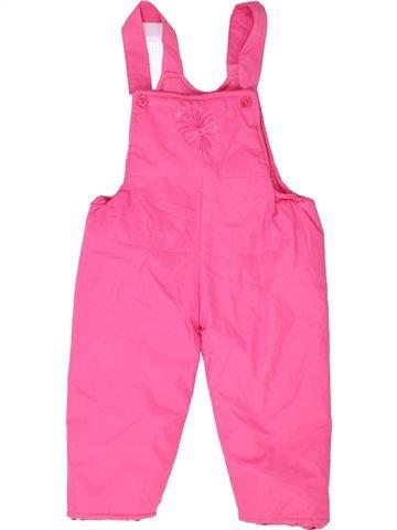 Sportswear fille SANS MARQUE rose 2 ans hiver #1361117_1