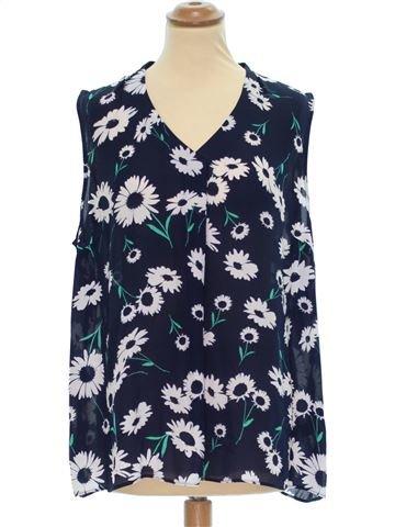 Camiseta sin mangas mujer TU 44 (L - T3) verano #1361657_1