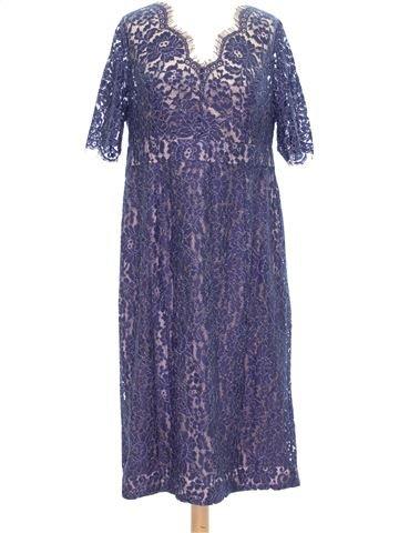 Vestido de noche mujer MONSOON 44 (L - T3) verano #1361802_1