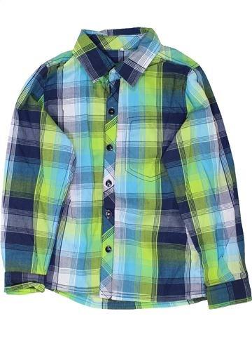 Camisa de manga larga niño NAME IT gris 6 años invierno #1361809_1