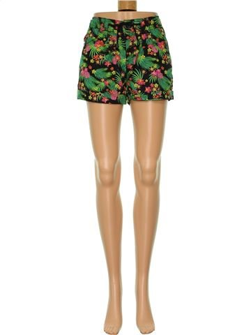 Short mujer DUNNES STORES 36 (S - T1) verano #1363201_1