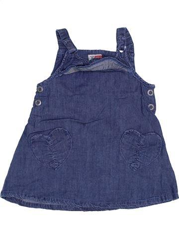 Vestido niña NAME IT azul 6 meses verano #1363387_1