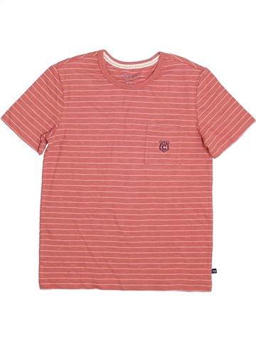 Camiseta de manga corta niño CHEROKEE rosa 10 años verano #1363706_1