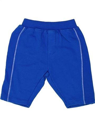 Pantalon garçon PRENATAL bleu 6 mois hiver #1363845_1