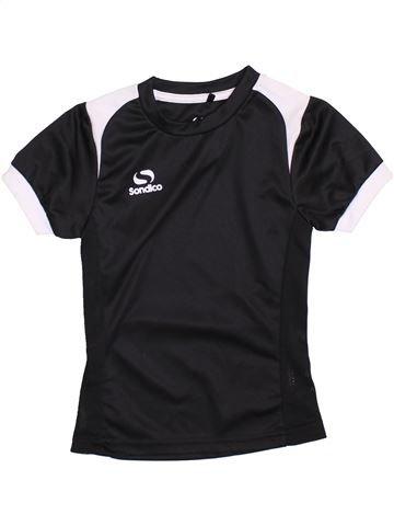 Camiseta deportivas niño SONDICO azul oscuro 3 años verano #1364341_1