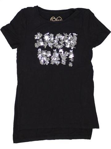 Camiseta de manga corta niña MOTHERCARE negro 5 años verano #1364855_1