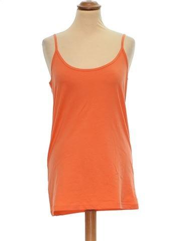 Camiseta sin mangas mujer V BY VERY 44 (L - T3) verano #1365098_1