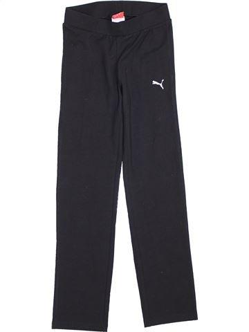 Sportswear fille PUMA noir 10 ans hiver #1365567_1