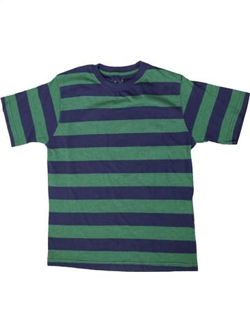 T-shirt manches courtes garçon PRIMARK vert 10 ans été #1366653_1
