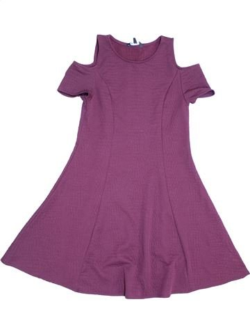 Robe fille CANDY COUTURE violet 15 ans été #1366844_1